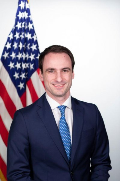The Pentagon appointed Michael J.K. Kratsios to serve as Acting Under Secretary of Defense for Research and Engineering on Monday. Photo courtesy of The White House