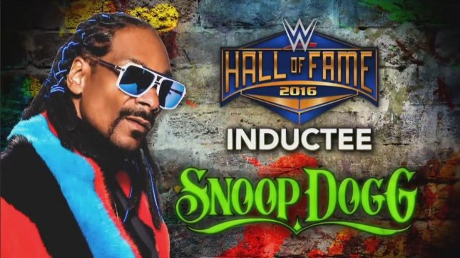 Kid Rock named as Celebrity Inductee in WWE Hall of Fame ...