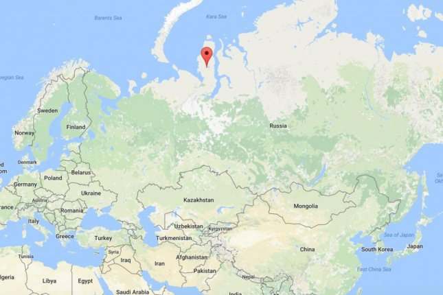 Where Is Siberia On A World Map.19 Dead 3 Injured In Russian Helicopter Crash In Siberia Upi Com