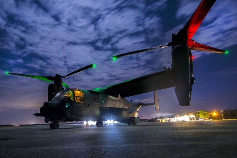 Raytheon awarded $235.6M for production of Silent Knight Radar