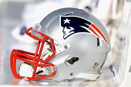 Photo courtesy of the New England Patriots/Twitter