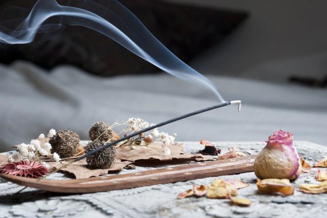 Chemical compounds in incense may be detrimental to health - UPI com