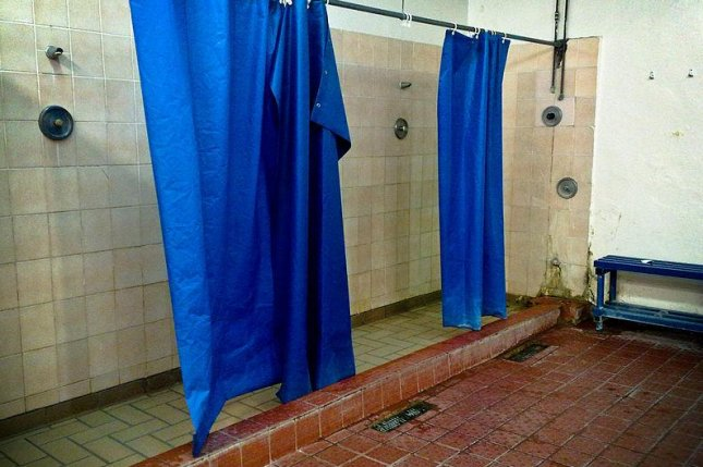 English students encouraged to pee in shower to save water ...