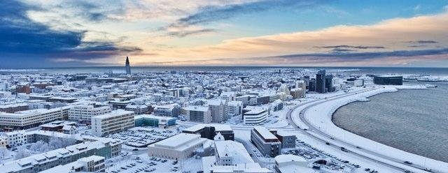 Two million tourists are estimated to have poured into Iceland in 2016 – more than four times the country's population. Photo courtesy of Inspired by Iceland