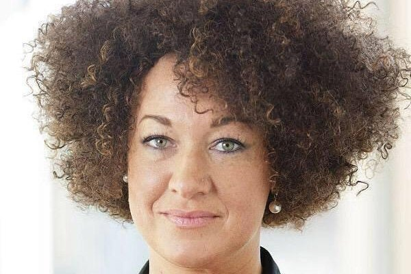 Rachel Dolezal, who resigned this week from the Spokane, Wash., NAACP, has now been asked to leave a police oversight board. Photo courtesy of Rachel Dolezal/Facebook