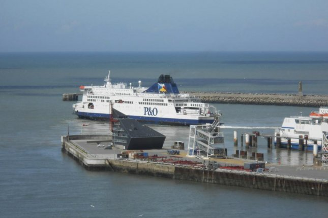 Ferry Traffic Between France, UK Suspended Due to French Fishermen Blockade