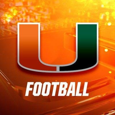 Miami Hurricanes Football Twitter
