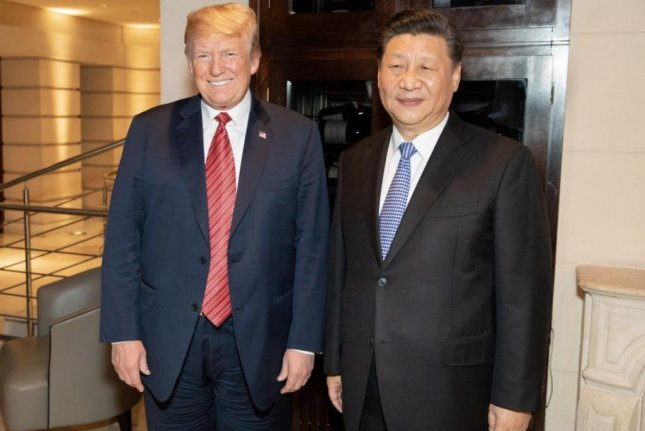 G20 a chance for U.S.  and China to mend relationship