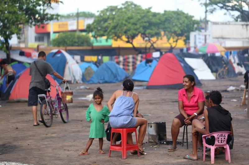 Guyana to create settlement for Venezuelan refugees