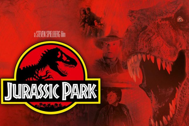 The Jurassic Park trilogy of films is coming to Netflix in July. Photo courtesy of Netflix