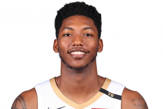 New Orleans Pelicans guard Elfrid Payton. Photo courtesy of the NBA 3866f9608
