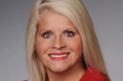 A woman accused of killing former Arkansas Sen. Linda Collins-Smith was charged with attempting to solicit murder from jail. File Photo courtesy of Arkansas GOP/Twitter