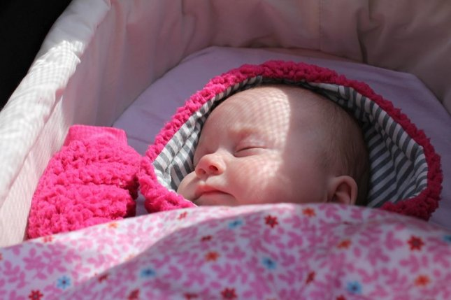 A recent study has found elevated levels of serotonin in the blood of infants who died of sudden infant death syndrome. Photo by madeloneugelink/PixaBay