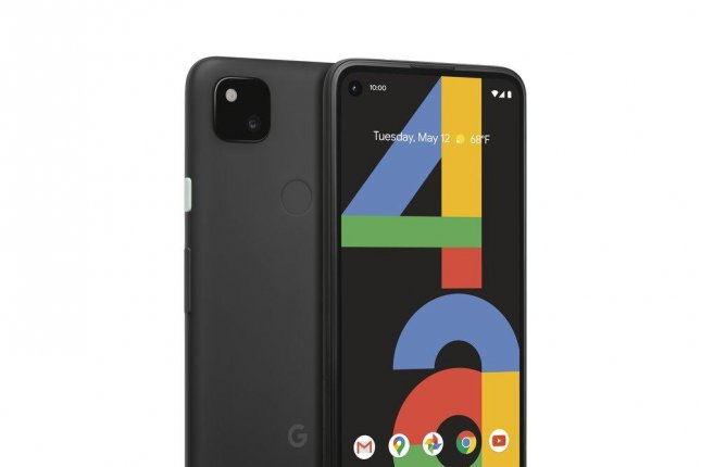 Google announced Monday the release of the Pixel 4a with prices starting at $349 on Aug. 20 and pre-order now available.Photo courtesy of Google.