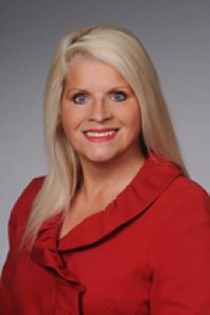 Police arrest woman in former Arkansas state senator's