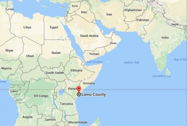 At least nine people were beheaded in Kenya during an attack believed to have been carried out by al-Shabab militants near the Somali border.