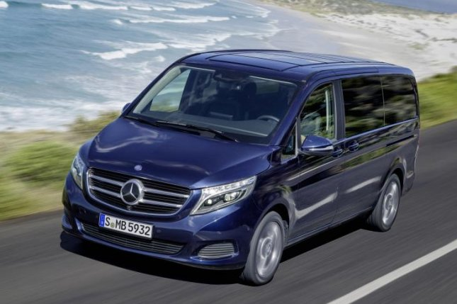 Mercedes benz diesel vehicles recalled to fix emissions for Mercedes benz recall 2017
