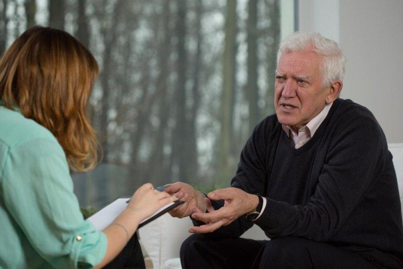 psychotropic medications and older adults