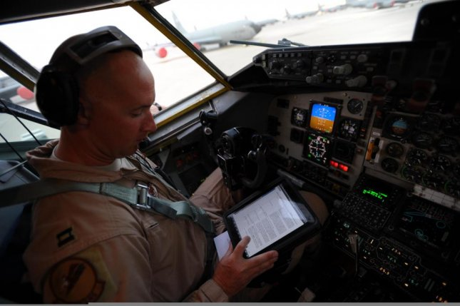 Jeppesen to provide electronic flight bag services to U S