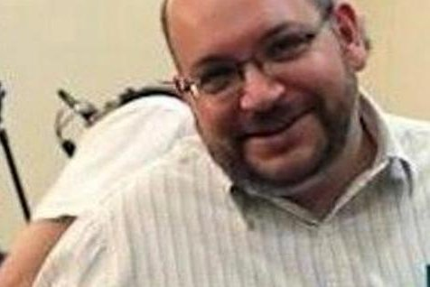 In a statement Wednesday, Jason Rezaian, freed by Iran over the weekend, expressed his gratitude and an eagerness to relax. Photo by Free Jason and Yegi/Facebook
