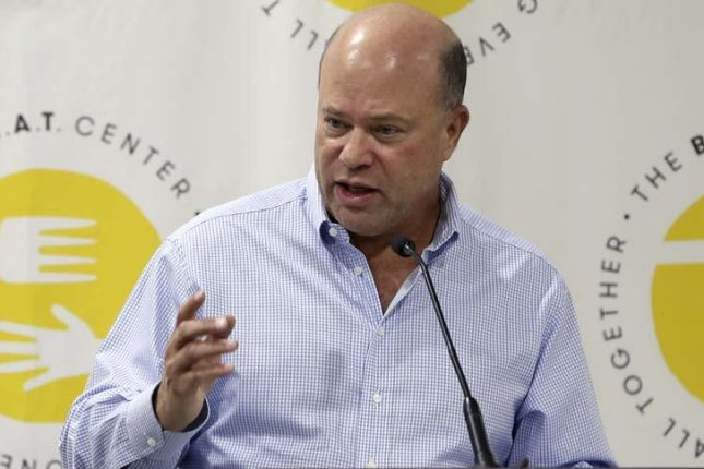 David Tepper, a billionaire hedge fund manager, is considered a top contender to buy the club, a high-ranking team source told Mike Garafolo of the NFL Network on Tuesday. Photo courtesy of NFL/Twitter