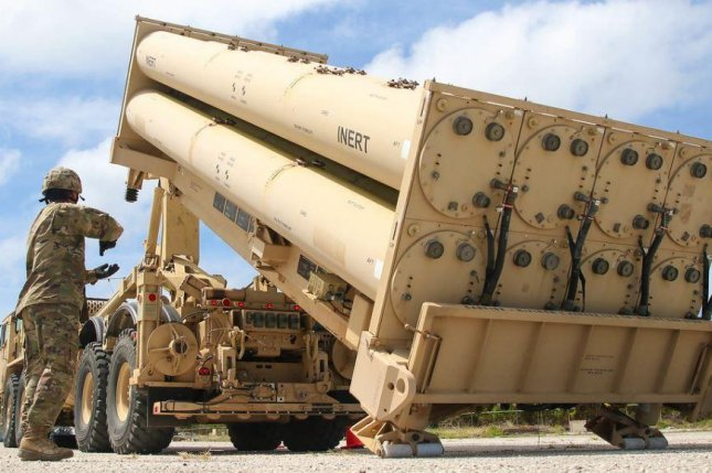 Raytheon Southeast Asia Systems Co. received a $10 million contract for support of Kuwait's Patriot missile defense system, the U.S. Defense Department announced on Thursday. Photo courtesy of U.S. Army