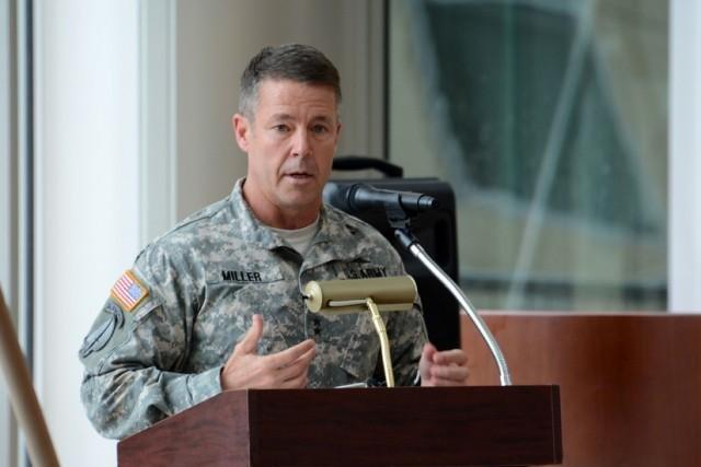 U.S. commander meets with Taliban officials amid turmoil