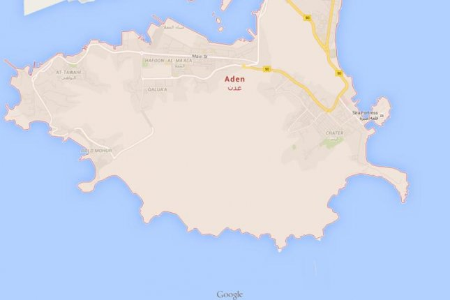 The city of Aden has been the site of numerous attempts by the World Food Programme (WFP) to deliver food to the people of Yemen. Screenshot: Google Maps