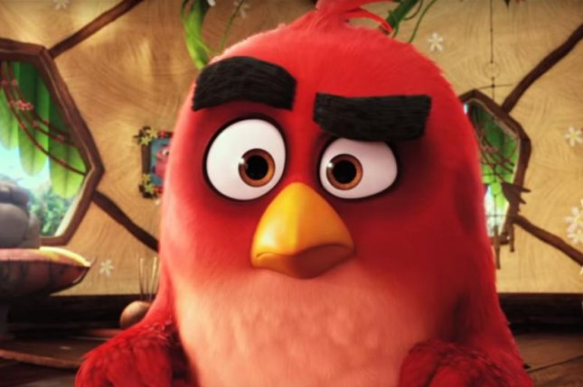 Angry Birds Movie Characters: New 'Angry Birds' Trailer Sends Birds To Anger Management