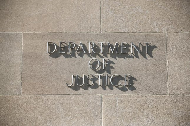 The U.S. assistant attorney general for national security, John P. Carlin, will resign from his post on Oct. 15 to go into the private sector, the Justice Department announced Tuesday. Carlin has served in the post since 2009 and is the youngest person to fill the position. File Photo by Blvdone/Shutterstock