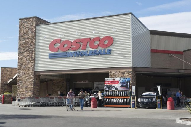Most people treated for infection by the E.coli bacteria reported eating chicken salad from Costco, although a celery and onion blend being blamed for the outbreak was sold to grocery stores across the country for use in prepared deli foods. Photo by tishomir/Shutterstock