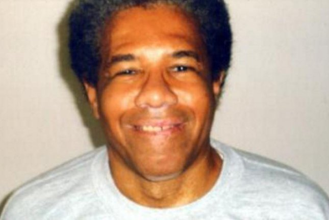 Albert Woodfox -- a member of the so-called Angola Three, who was convicted in the early 1970s of killing a Louisiana prison guard -- was released from prison Friday after spending more than 40 years in solitary confinement, which might be the longest period of time in isolation ever served by an American inmate. Photo courtesy Amnesty International