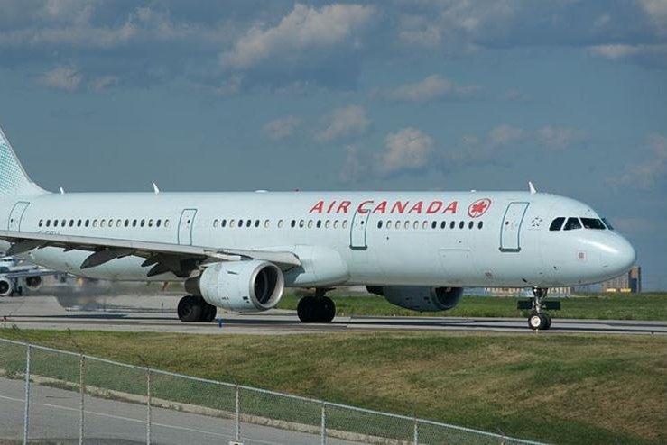 Air Canada Plane Narrowly Avoids Major Disaster at SFO