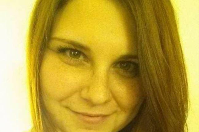 A GoFundMe account raised $225,00 to support the family of Heather Heyer, 32.. Photo courtesy GoFundMe