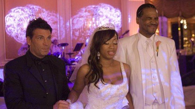 David Tutera Left On My Fair Wedding Credit We Tv