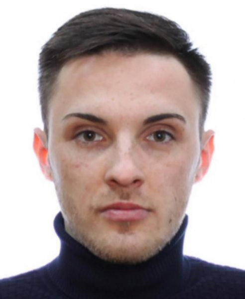 The United States has offered a $1-million reward for information that leads to the arrest of Artem Viacheslavovich Radchenko. Photo courtesy of U.S. Secret Service