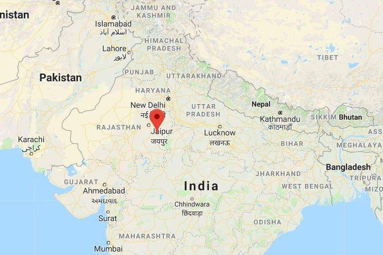 Bus falls into river in India, killing at least 33 - UPI com