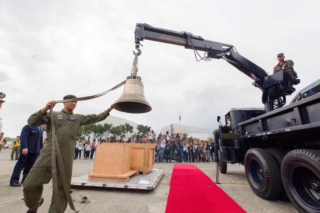 Filipino veteran anticipates tolling of Balangiga Bells