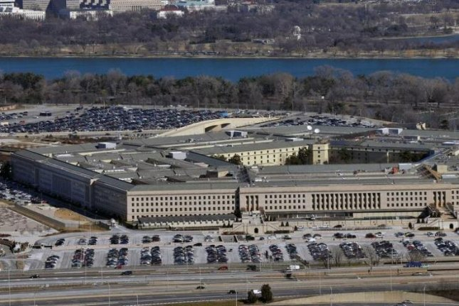 Oracle Corp. lost its court appeal on Wednesday over the Pentagon's $10 billion JEDI cloud computing contract. Photo courtesy of U .S. Air Force