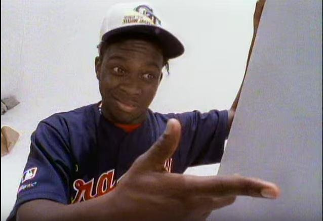 Phife Dawg, real name Malik Taylor, has died at the age of 45. A founding member of A Tribe Called Quest, Taylor is featured here in the group's music video for their popular 1990 single Can I Kick It? Photo courtesy of Vevo/Youtube