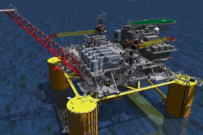 Shell solicits Gulf of Mexico help from Subsea 7 - UPI com