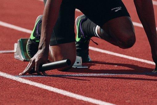 Almost half of professional athletes surveyed break rules to enhance performance