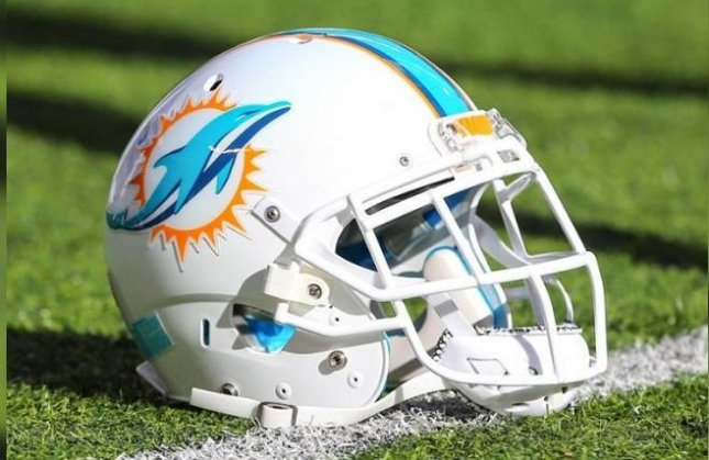 Photo courtesy of the Miami Dolphins/Twitter