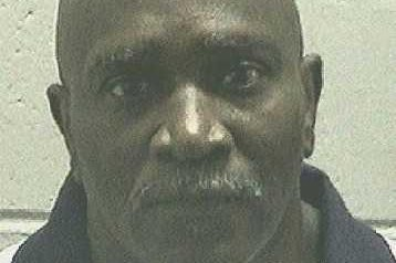 The U.S. Supreme Court has issued a stay in the execution of Keith Leroy Tharpe. Photo courtesy Georgia Department of Corrections