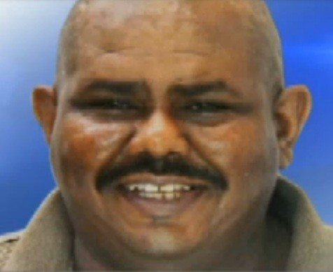 Ice cream man, Yassir Hassan, detained Middletown Township Police for drunken driving. WPVI-TV