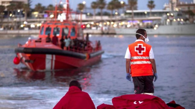 Refugees Feared Dead After Shipwreck Off Libya - IOM