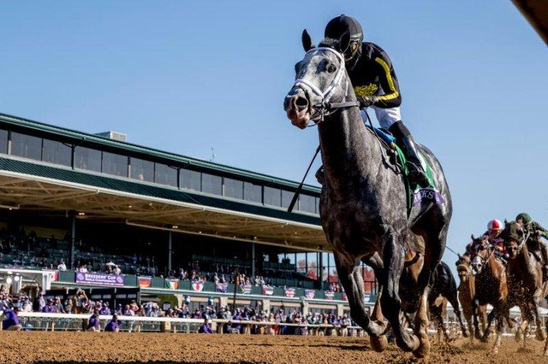 Pegasus World Cup tops weekend horse racing action