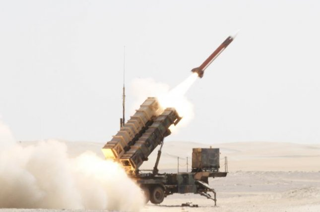 Lockheed Martin's Patriot Advanced Capability-3 interceptor has been sold to 10 international customers. U.S. Army photo by Sgt. Kyle Fisch
