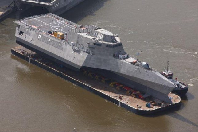 Navy's future LCS USS Savannah completes acceptance trials