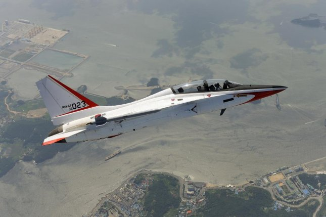 Thailand plans purchase of eight more South Korea trainer jets